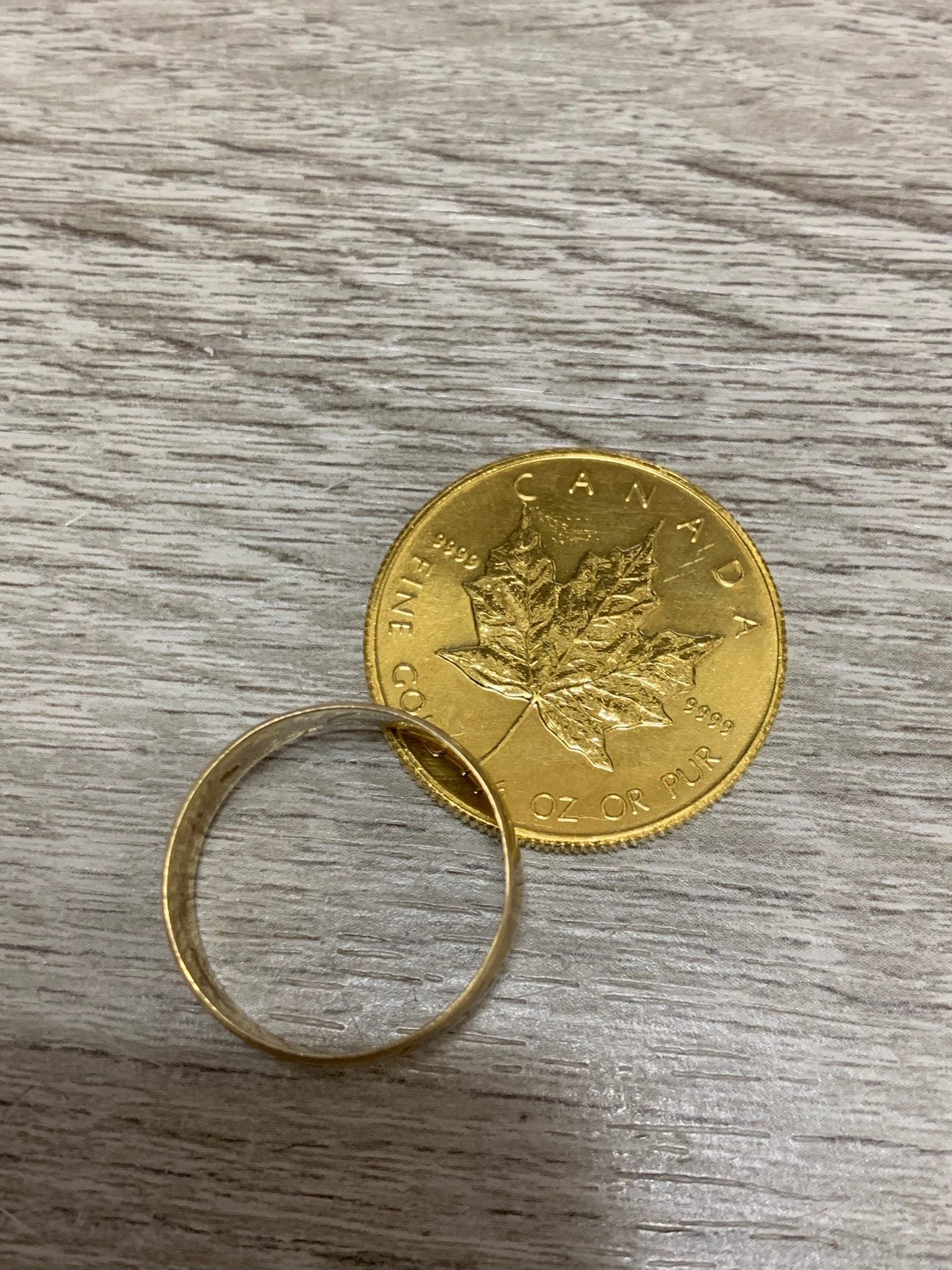 貴金属 金貨 K24  コイン