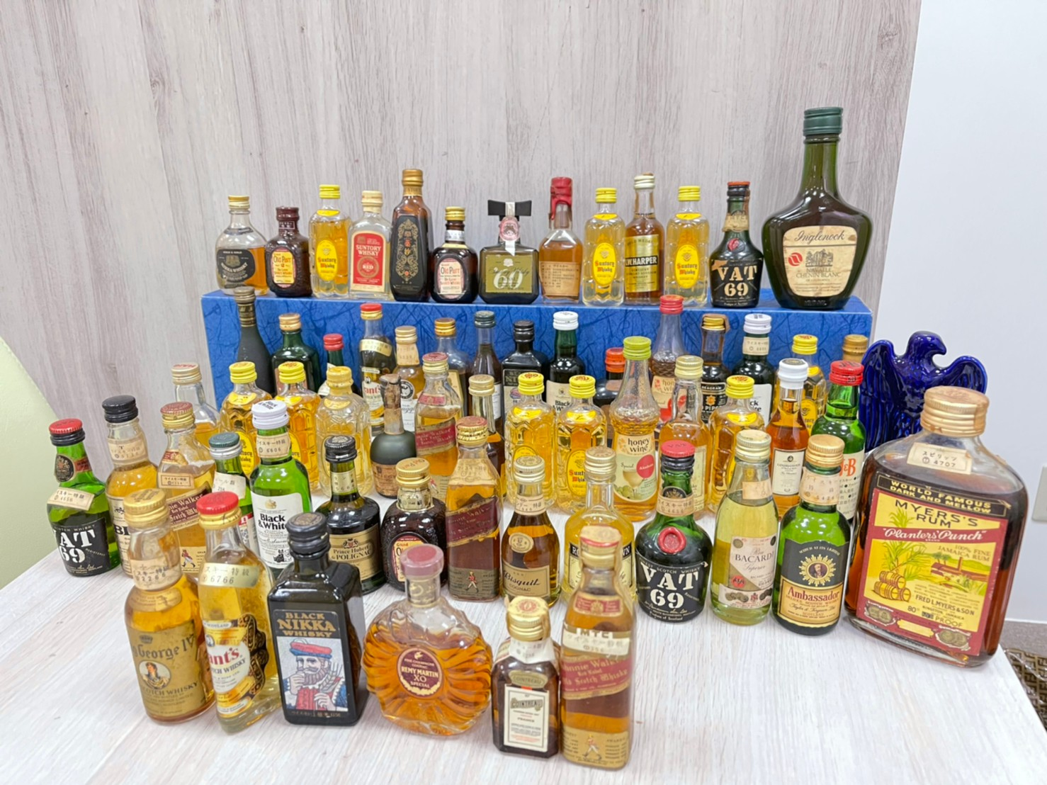 洋酒・国産酒